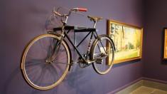 Son vélo