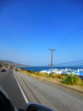 Pacific Coast Hwy